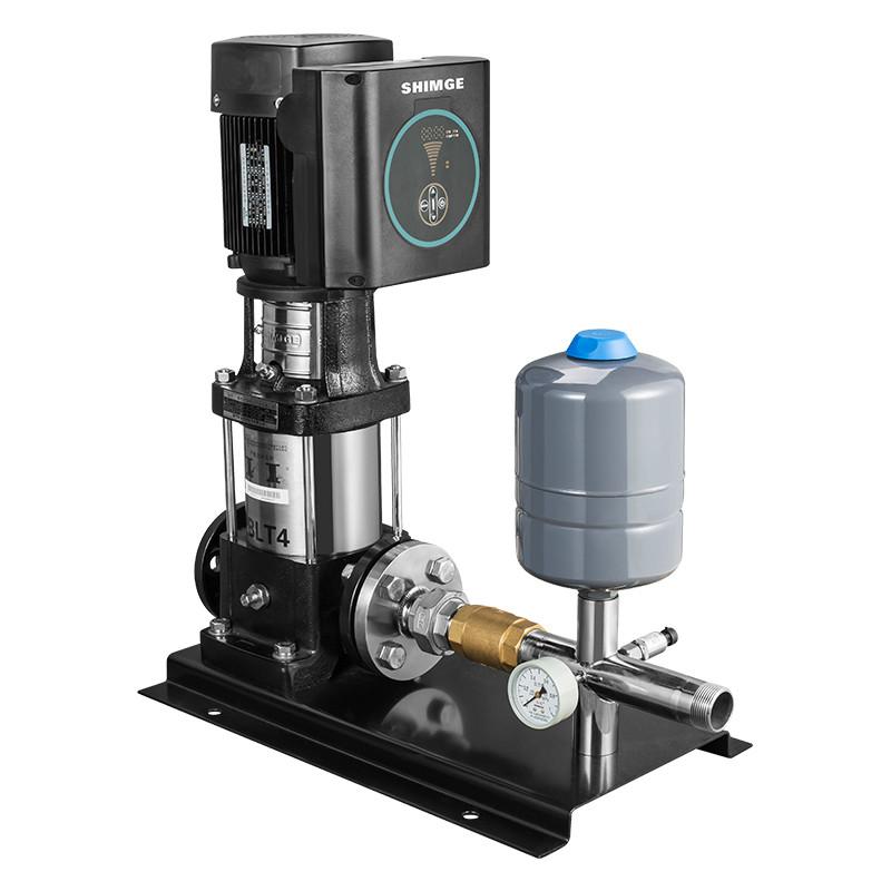 Potpuno integrisana pumpa sa promenljivom frekvencijom pumpe - BLE