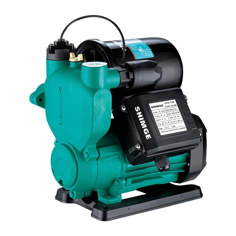 Automatske samousisne periferne pumpe - PW-Z
