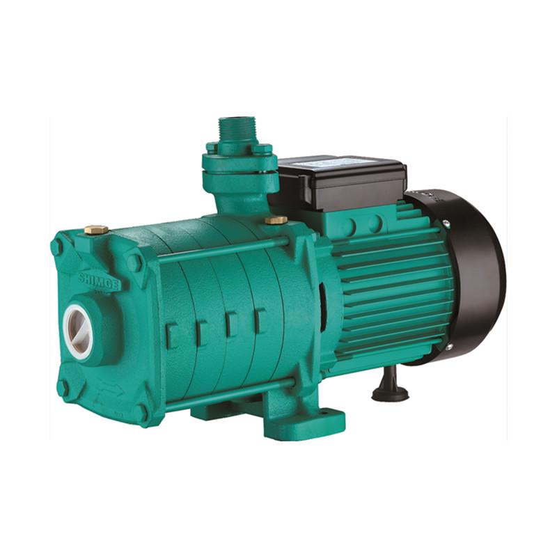 Centrifugal Pumps—KSW