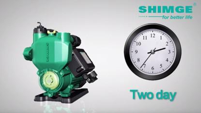 PWZ Automatske samousisne periferne pumpe