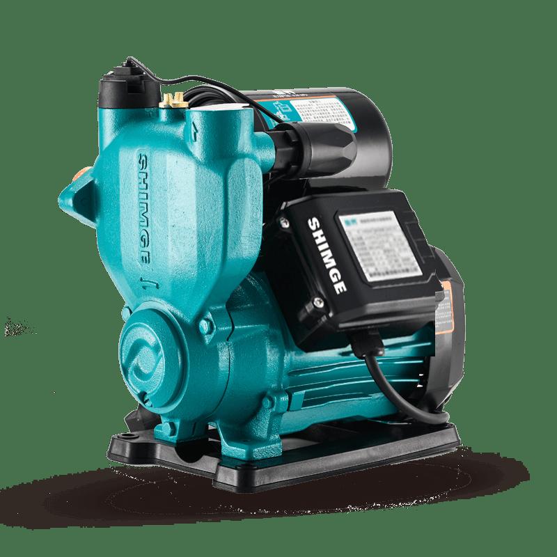 Automatske samousisne periferne pumpe